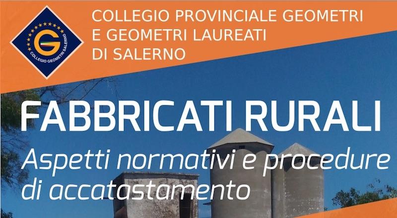 Seminario Fabbricati Rurali - ATTI