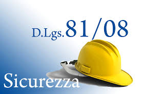 Seminario sulla Sicurezza dei Luoghi di Lavoro D.Lgs.81/08