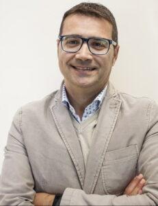 Alberto Venosa presidente Collegio Geometri di Salerno