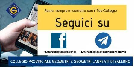 Collegio Geometri : informa