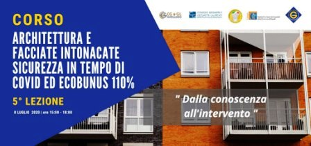 CORSO DI FORMAZIONE - Lez.5