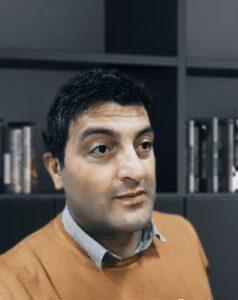 Gino Parisi
